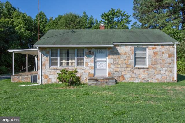 11232 Single Oak Road, FREDERICKSBURG, VA 22407 (#VASP224372) :: Debbie Dogrul Associates - Long and Foster Real Estate