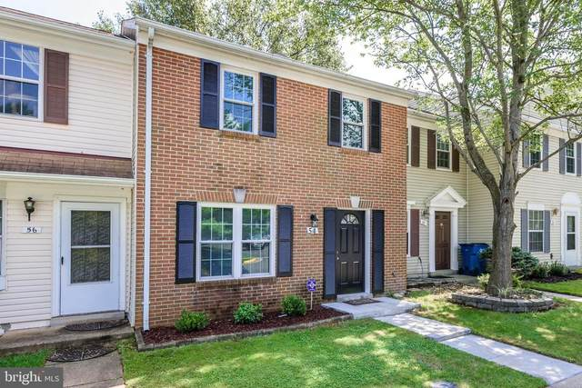 54 Benton Court, STERLING, VA 20165 (#VALO418876) :: The Piano Home Group