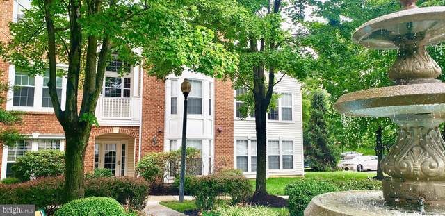 5960 Millrace Court B104, COLUMBIA, MD 21045 (#MDHW283812) :: The Bob & Ronna Group