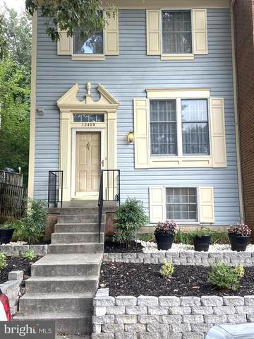 12409 Walnut Cove Circle, GERMANTOWN, MD 20874 (#MDMC721062) :: Speicher Group of Long & Foster Real Estate