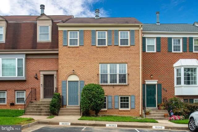 10200 Provincetown Court, FAIRFAX, VA 22032 (#VAFX1148240) :: SURE Sales Group