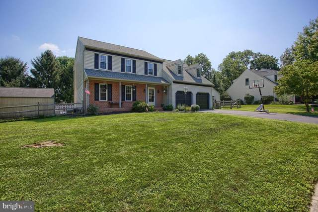 2985 Tiffany Drive, LITITZ, PA 17543 (#PALA168394) :: The Heather Neidlinger Team With Berkshire Hathaway HomeServices Homesale Realty