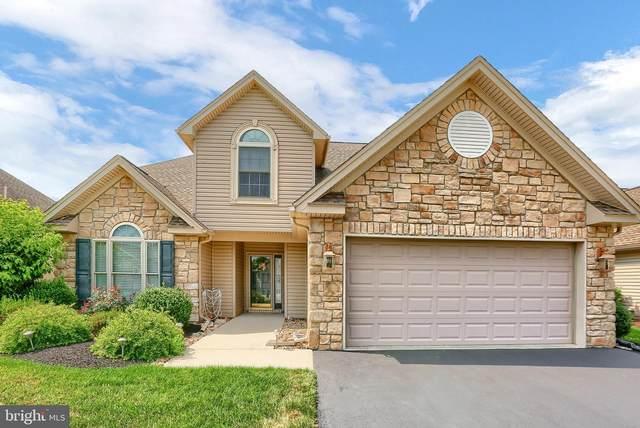 919 Macoun Drive, MECHANICSBURG, PA 17055 (#PACB126800) :: The Joy Daniels Real Estate Group
