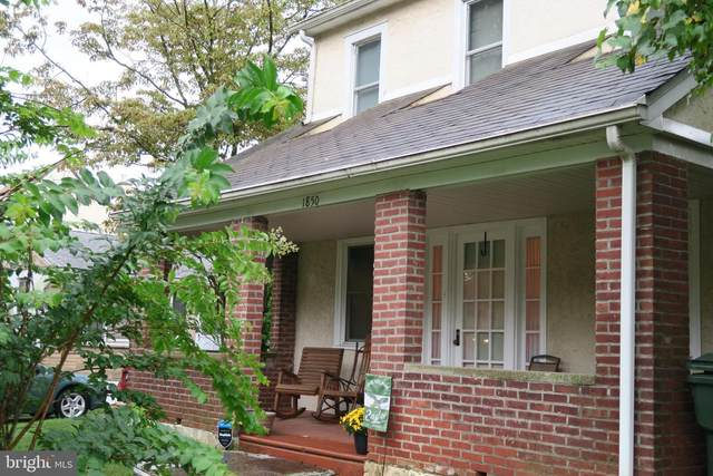 1850 Eckard Avenue, ABINGTON, PA 19001 (#PAMC660068) :: Bob Lucido Team of Keller Williams Integrity