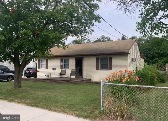1421 N Franklin Boulevard, PLEASANTVILLE, NJ 08232 (#NJAC114520) :: Certificate Homes