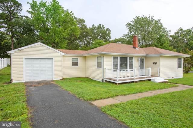 219 Lorraine Avenue, FREDERICKSBURG, VA 22408 (#VASP224378) :: John Lesniewski | RE/MAX United Real Estate