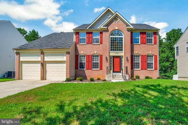 1108 Strausberg Street, ACCOKEEK, MD 20607 (#MDPG577658) :: Pearson Smith Realty