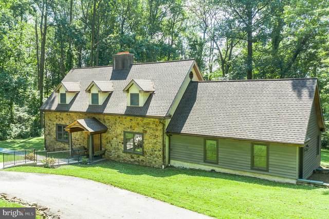 1241 Ridge Road, POTTSTOWN, PA 19465 (#PACT513728) :: The Matt Lenza Real Estate Team