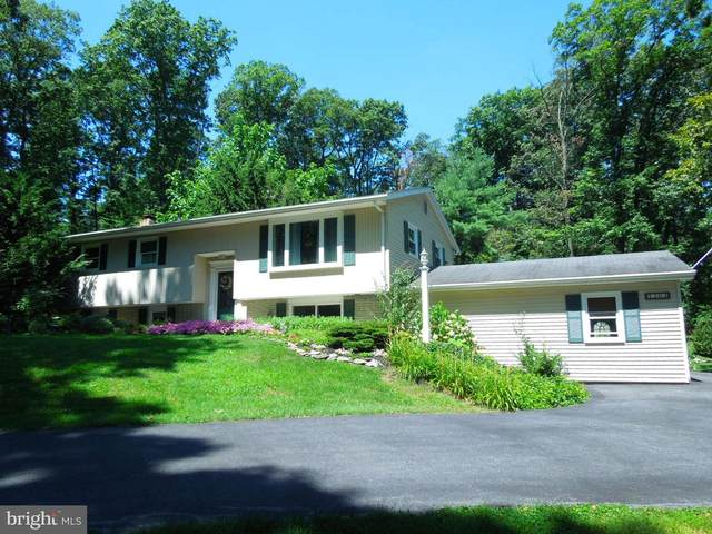 1303 Reservoir Road, NEW HOLLAND, PA 17557 (#PALA168396) :: Iron Valley Real Estate