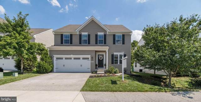 5021 Summer Solstice Place, ELLICOTT CITY, MD 21043 (#MDHW283822) :: John Lesniewski | RE/MAX United Real Estate