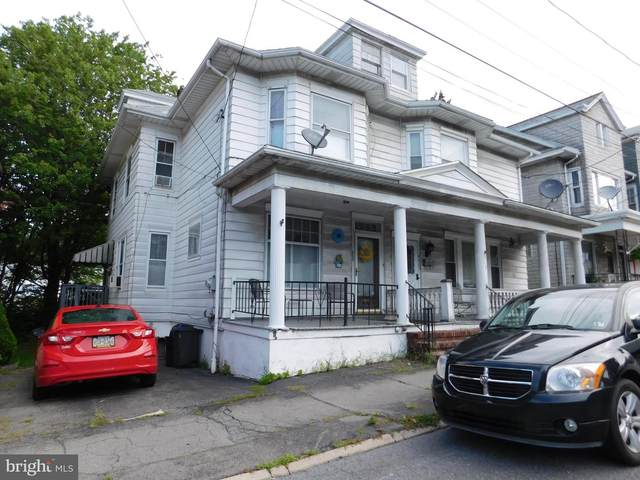 453 E Broad Street, TAMAQUA, PA 18252 (#PASK131872) :: The Heather Neidlinger Team With Berkshire Hathaway HomeServices Homesale Realty