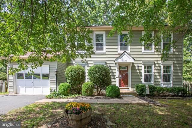11313 Springfield Drive, FREDERICKSBURG, VA 22408 (#VASP224380) :: John Lesniewski | RE/MAX United Real Estate