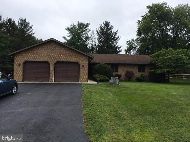 64 Donut, MARTINSBURG, WV 25405 (#WVBE179490) :: Jim Bass Group of Real Estate Teams, LLC