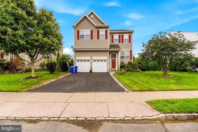 125 Arrowhead Drive, BURLINGTON, NJ 08016 (#NJBL379286) :: Holloway Real Estate Group