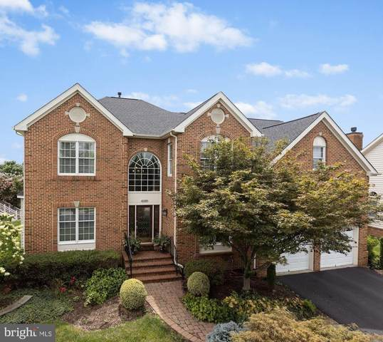 43249 Augustine Place, ASHBURN, VA 20147 (#VALO418890) :: The Piano Home Group