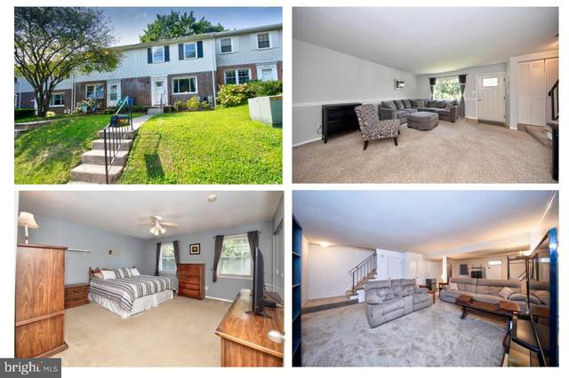 3611 Double Rock Lane, BALTIMORE, MD 21234 (#MDBC503176) :: SURE Sales Group