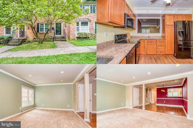 7439 Chummley Court, FALLS CHURCH, VA 22043 (#VAFX1148266) :: Debbie Dogrul Associates - Long and Foster Real Estate