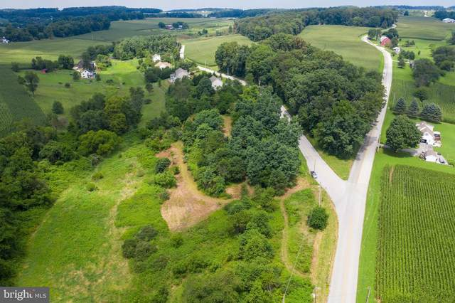 Lot 4 Center Road, STEWARTSTOWN, PA 17363 (#PAYK143400) :: The Jim Powers Team