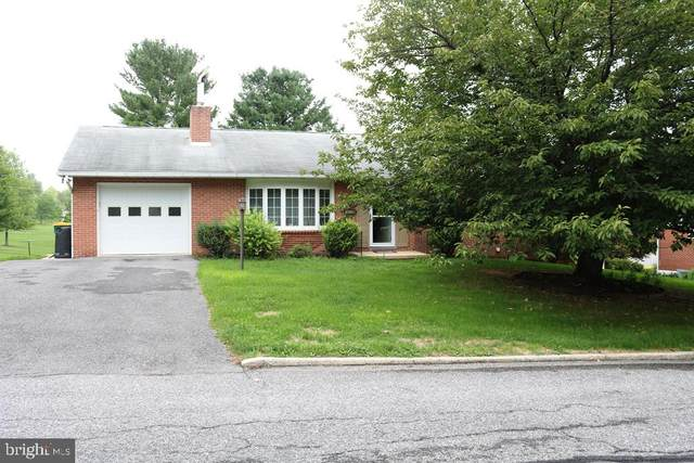 820 Anthony Avenue, WAYNESBORO, PA 17268 (#PAFL174592) :: The Riffle Group of Keller Williams Select Realtors