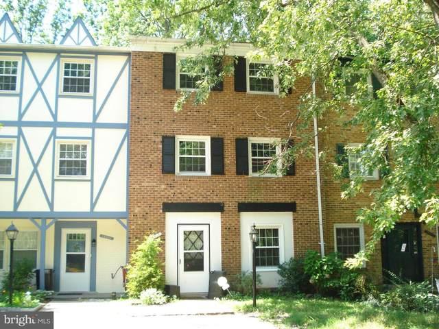 14815 Maidstone Court, CENTREVILLE, VA 20120 (#VAFX1148276) :: Tom & Cindy and Associates
