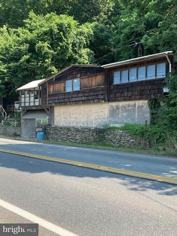 1440 Water Street, COLUMBIA, PA 17512 (#PALA168410) :: The Heather Neidlinger Team With Berkshire Hathaway HomeServices Homesale Realty
