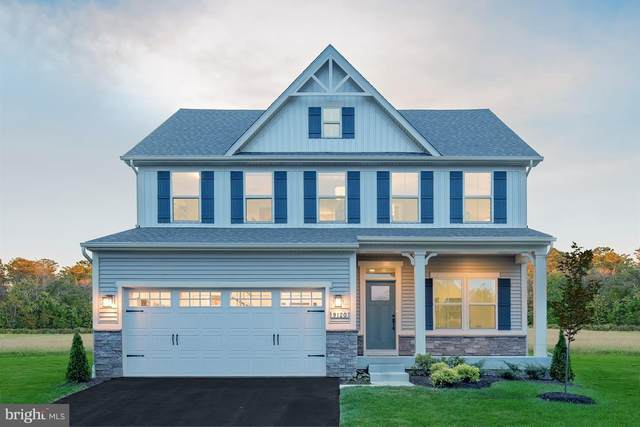 112 Coopers Hawk Way, MECHANICSBURG, PA 17050 (#PACB126806) :: The Heather Neidlinger Team With Berkshire Hathaway HomeServices Homesale Realty