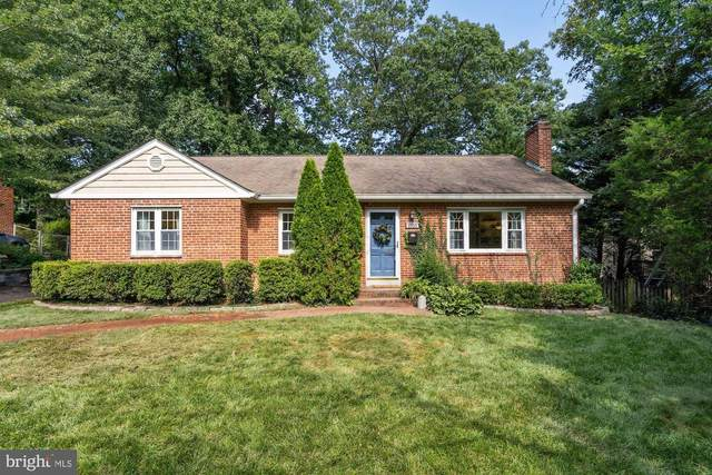 2937 N Westmoreland Street, ARLINGTON, VA 22213 (#VAAR167830) :: RE/MAX Advantage Realty