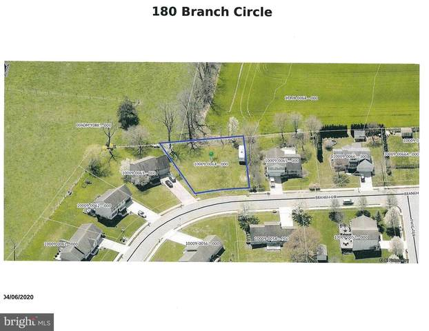 180 Branch Circle, EAST BERLIN, PA 17316 (#PAAD112758) :: Mortensen Team