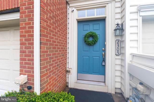 2305 Lennon Lane, PHOENIXVILLE, PA 19460 (#PACT513738) :: The Matt Lenza Real Estate Team
