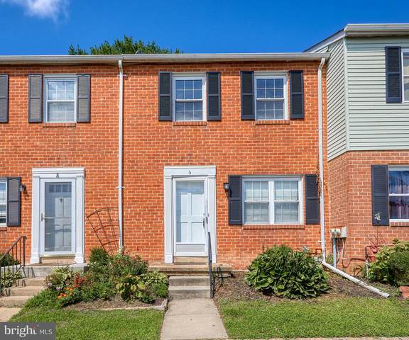 6 Taber Place, NOTTINGHAM, MD 21236 (#MDBC503188) :: The Riffle Group of Keller Williams Select Realtors