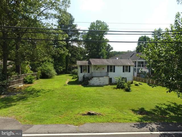 10533 Cedar Avenue, FAIRFAX, VA 22030 (#VAFC120244) :: Bruce & Tanya and Associates