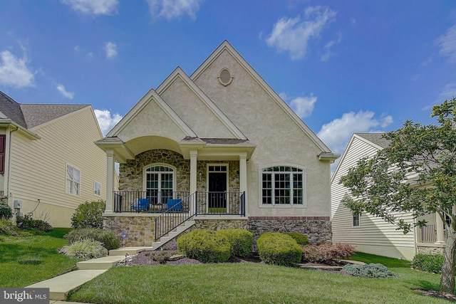 127 Longo Drive, AVONDALE, PA 19311 (#PACT513742) :: The Matt Lenza Real Estate Team