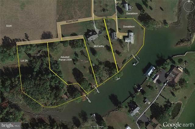 39235 Donaldson Lane, AVENUE, MD 20609 (#MDSM171200) :: Jennifer Mack Properties