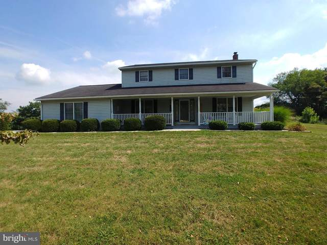 3572 Ritner Highway, NEWVILLE, PA 17241 (#PACB126810) :: The Heather Neidlinger Team With Berkshire Hathaway HomeServices Homesale Realty