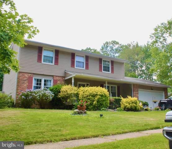 2530 Channin Drive, WILMINGTON, DE 19810 (#DENC507118) :: John Lesniewski   RE/MAX United Real Estate