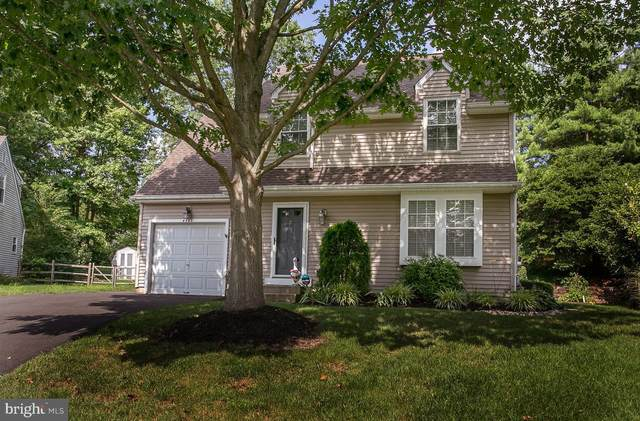 4565 French Drive, DOYLESTOWN, PA 18902 (#PABU504364) :: Bob Lucido Team of Keller Williams Integrity