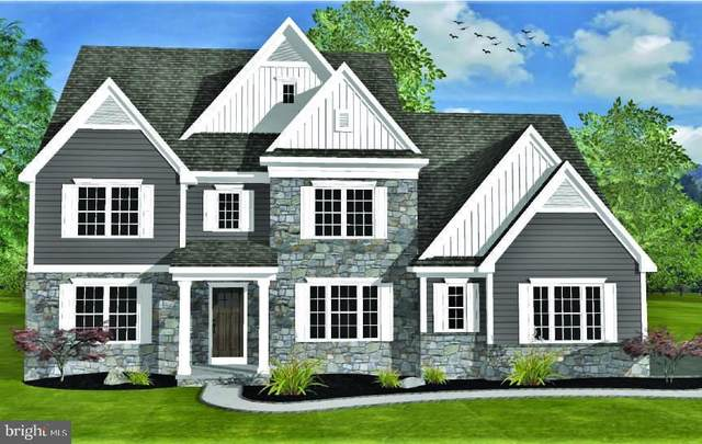 0 Bonneville Drive, RONKS, PA 17572 (#PALA168440) :: The Heather Neidlinger Team With Berkshire Hathaway HomeServices Homesale Realty