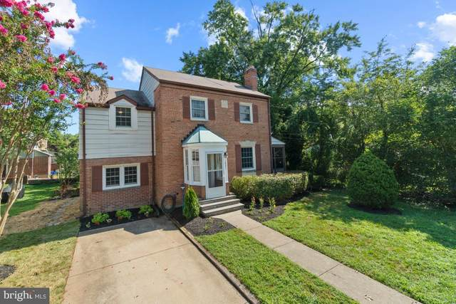 10521 Bucknell Drive, SILVER SPRING, MD 20902 (#MDMC721100) :: SURE Sales Group