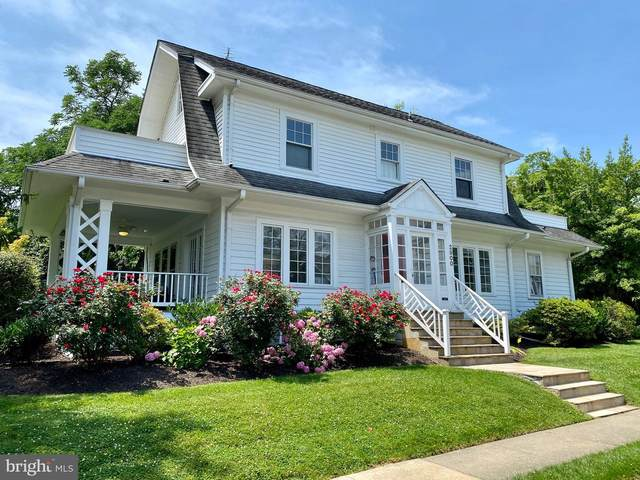 2900 Franklin Road, ARLINGTON, VA 22201 (#VAAR167846) :: Debbie Dogrul Associates - Long and Foster Real Estate