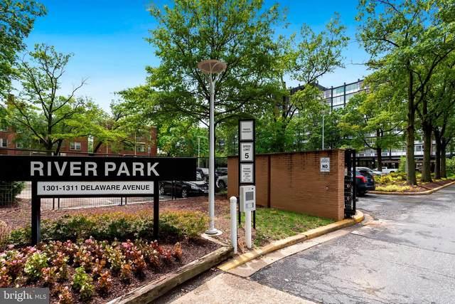 1301 Delaware Avenue SW, WASHINGTON, DC 20024 (#DCDC482192) :: SURE Sales Group