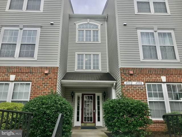 4932 Marchwood Court 3A, PERRY HALL, MD 21128 (#MDBC503206) :: SURE Sales Group