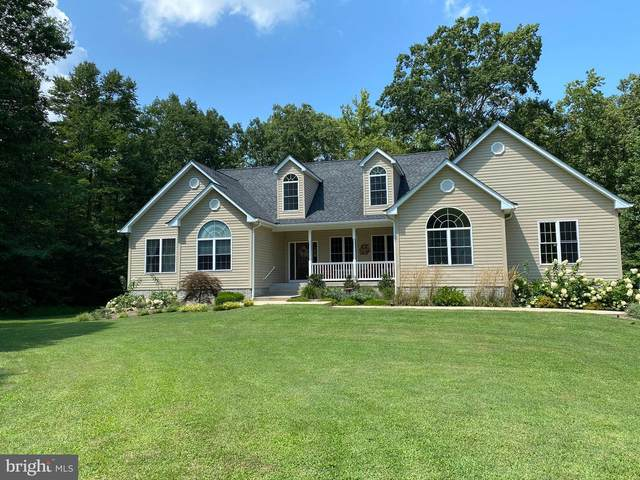5361 Sixes Road, PRINCE FREDERICK, MD 20678 (#MDCA178048) :: Speicher Group of Long & Foster Real Estate
