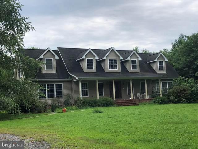 23031 Fleming Road, DENTON, MD 21629 (#MDCM124362) :: Jim Bass Group of Real Estate Teams, LLC