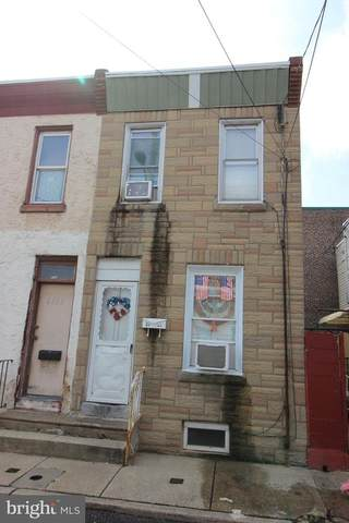 2703 Webb Street, PHILADELPHIA, PA 19134 (#PAPH925138) :: ExecuHome Realty