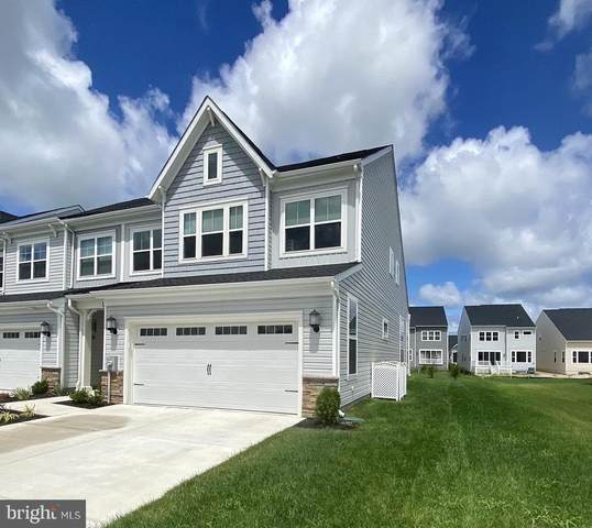 31059 Olney Way, MILLSBORO, DE 19966 (#DESU166724) :: CoastLine Realty