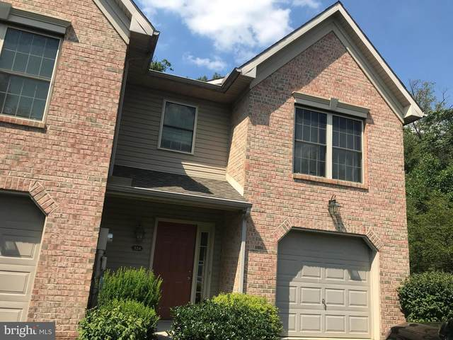 524 Woodthrush Court, HARRISBURG, PA 17110 (#PADA124548) :: TeamPete Realty Services, Inc