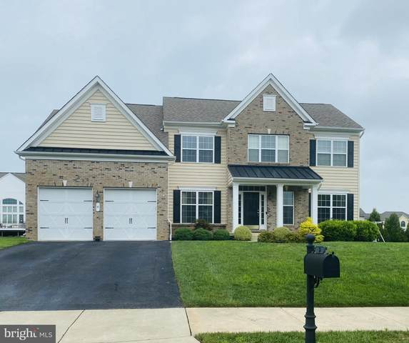 9 Sir James Street, MIDDLETOWN, DE 19709 (#DENC507136) :: RE/MAX Coast and Country