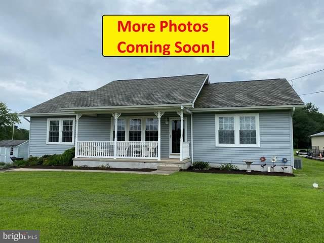 937 Old White Horse Pike, WATERFORD WORKS, NJ 08089 (#NJCD400310) :: Keller Williams Realty - Matt Fetick Team