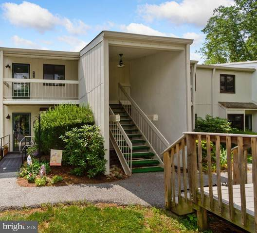 407 Summit House, WEST CHESTER, PA 19382 (#PACT513766) :: The Matt Lenza Real Estate Team