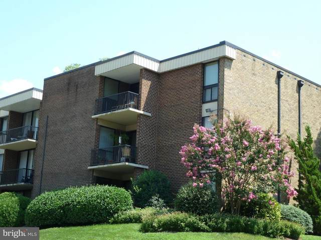 2115 Walsh View Terrace 8-302, SILVER SPRING, MD 20902 (#MDMC721122) :: Ultimate Selling Team